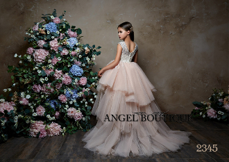 The Annalisa Gown